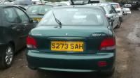 Hyundai Accent (1994-1999) Разборочный номер W9143 #1