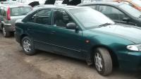 Hyundai Accent (1994-1999) Разборочный номер W9143 #2