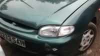 Hyundai Accent (1994-1999) Разборочный номер W9143 #4