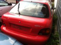 Hyundai Accent (1994-1999) Разборочный номер 50687 #1