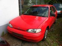 Hyundai Accent (1994-1999) Разборочный номер 50687 #2