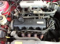 Hyundai Accent (1994-1999) Разборочный номер 50687 #4