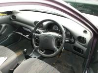 Hyundai Accent (1994-1999) Разборочный номер B2453 #3