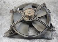 Двигатель вентилятора радиатора Hyundai Accent (1999-2003) Артикул 50828492 - Фото #1