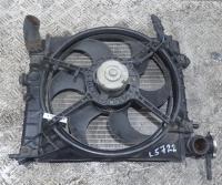 Радиатор основной Hyundai Accent (1999-2003) Артикул 51138995 - Фото #1