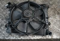 Радиатор основной Hyundai Accent (1999-2003) Артикул 51780438 - Фото #1