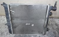 Двигатель вентилятора радиатора Hyundai Accent (1999-2003) Артикул 51816677 - Фото #1