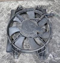 Двигатель вентилятора радиатора Hyundai Accent (1999-2003) Артикул 51816930 - Фото #1