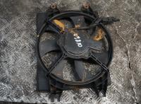 Двигатель вентилятора радиатора Hyundai Accent (1999-2003) Артикул 51847218 - Фото #1