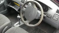 Hyundai Accent (1999-2003) Разборочный номер W8025 #3