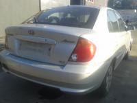 Hyundai Accent (1999-2003) Разборочный номер 46142 #1