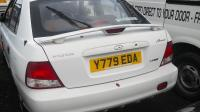 Hyundai Accent (1999-2003) Разборочный номер 47223 #3
