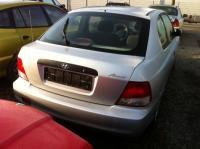 Hyundai Accent (1999-2003) Разборочный номер X9328 #1