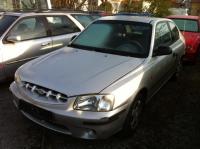 Hyundai Accent (1999-2003) Разборочный номер X9328 #2