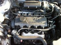 Hyundai Accent (1999-2003) Разборочный номер X9328 #4