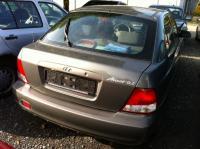 Hyundai Accent (1999-2003) Разборочный номер X9655 #1