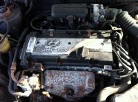 Hyundai Accent (1999-2003) Разборочный номер X9655 #4