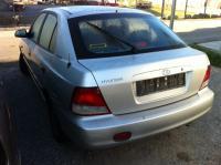 Hyundai Accent (1999-2003) Разборочный номер X9812 #1
