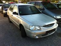 Hyundai Accent (1999-2003) Разборочный номер X9812 #2