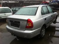 Hyundai Accent (1999-2003) Разборочный номер L5722 #2