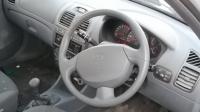 Hyundai Accent (1999-2003) Разборочный номер 53325 #3