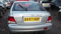 Hyundai Accent (1999-2003) Разборочный номер 53325 #4