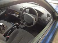 Hyundai Accent (1999-2003) Разборочный номер W9709 #3