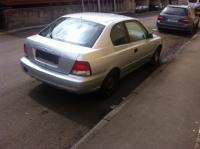 Hyundai Accent (1999-2003) Разборочный номер 54391 #2