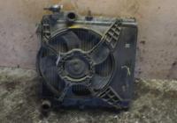 Радиатор основной Hyundai Atos Артикул 51743302 - Фото #1