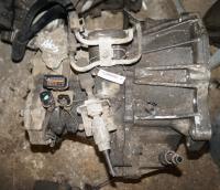 КПП-автомат (АКПП) Hyundai Atos Артикул 51834402 - Фото #1