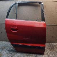 Стекло двери Hyundai Atos Артикул 900072284 - Фото #1