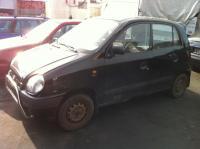 Hyundai Atos Разборочный номер X9399 #2