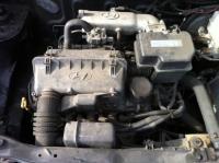Hyundai Atos Разборочный номер X9399 #4
