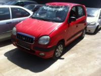 Hyundai Atos Разборочный номер 50039 #1