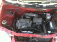 Hyundai Atos Разборочный номер L5097 #4