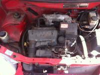 Hyundai Atos Разборочный номер Z3481 #4