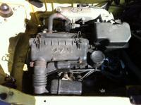 Hyundai Atos Разборочный номер X9864 #4