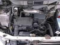 Hyundai Atos Разборочный номер B2645 #3