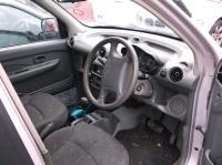 Hyundai Atos Разборочный номер B2645 #4