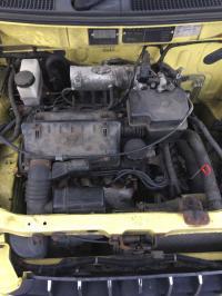 Hyundai Atos Разборочный номер 52850 #4