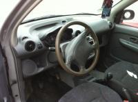 Hyundai Atos Разборочный номер S0350 #3