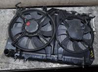 Радиатор основной Hyundai Coupe Артикул 50845287 - Фото #1
