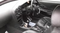 Hyundai Coupe Разборочный номер W8048 #4