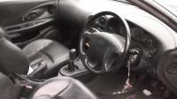 Hyundai Coupe Разборочный номер W8554 #5