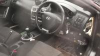 Hyundai Coupe Разборочный номер W8815 #4