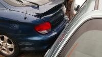 Hyundai Coupe Разборочный номер W9042 #3