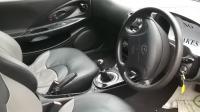 Hyundai Coupe Разборочный номер 50278 #6