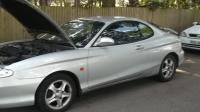 Hyundai Coupe Разборочный номер W9230 #2