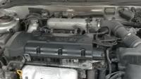 Hyundai Coupe Разборочный номер W9230 #4