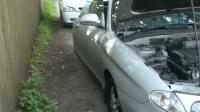 Hyundai Coupe Разборочный номер W9230 #5